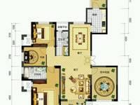 出租凯旋公馆4室2厅2卫139平米800元/月住宅