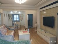 华邦阳光西城市中心高档小区,三室二厅精装没有怎么住的