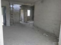 浦西新城白洋名筑毛坯房框架结构复式楼送大露台