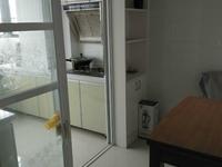 书香名邸精装2室,电梯房,装修保养好