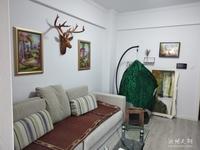 小罗出售高速秋浦精装一室一厅,装潢非常好,物品齐全,拎包即住