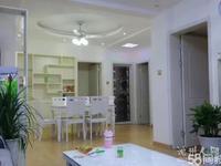 樟树湾婚房精装二室二厅多层框架房保养好,南北通透,家电家具全留。