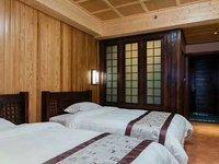 莫泰168宾馆租房