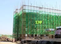 工程进度:香樟里5月份进度