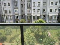 锦绣苑 120.98平米 毛坯三朝南户型框架新房 中间楼层 环境优美