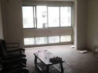 浦西新城 88.4平米 毛坯框架新房 假三楼 全天采光 性价比高