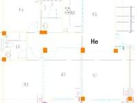 董素芳,站前区高档管理伊美城市首府 毛坯南北通透三朝南房型,99.8万有钥匙看房