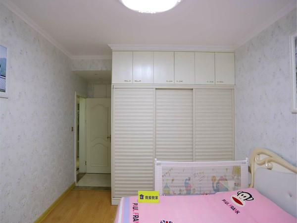 月亮湖小学旁 海棠湾精装三房 好楼层 好户型 房东诚心出售