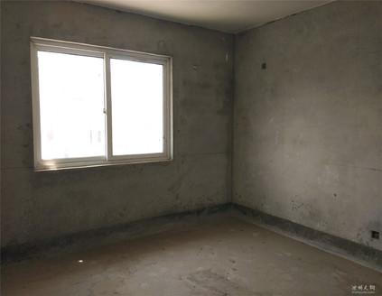 月亮湖学校对面 碧桂园纯毛坯框架 电梯三房 好楼层 房东诚心出售