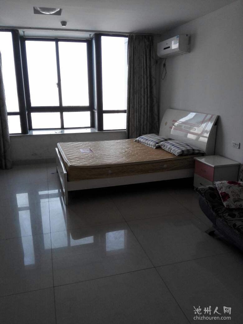 大润发楼上 同晖城市广场 精装修单身公寓出租