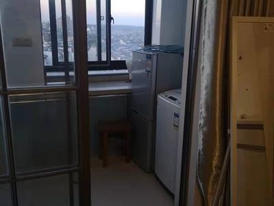 近大润发 南门转盘远东国际花园 精装修单身公寓
