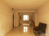 浦西新城87平方 简装二居室 4楼