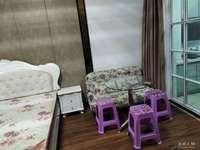 远东国际花园,精装公寓,近南门,配套齐全,交通方便,拎包即住