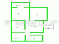 多层4楼,三个房间,采光好,简单装修