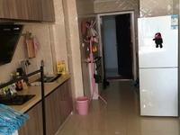 同晖豪装公寓只卖6900的单价,月租金3000,