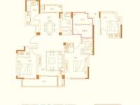 西湖家园118平毛坯三房,户型南北通透,采光好诚心出售,欢迎看房