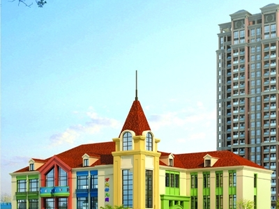 香格里拉 精品公寓 70年产权 楼层好位置佳 采光无敌
