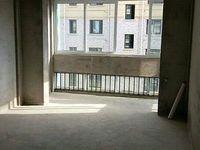 浦西新城纯毛坯框架房