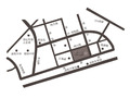 世纪SOHO公馆交通图