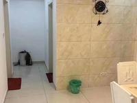 香格里拉109平豪华装修三房,户型好,有架空层,低价出售