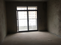 南门高档小区,清溪凯旋门3房纯毛坯,中间楼层