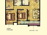 香格里拉毛坯三房,三朝南户型,双阳台,景观楼层,视野开阔。