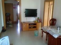 秋浦西路工行宿舍精装二室二厅保养好,中间楼层南北通透,居家便利。