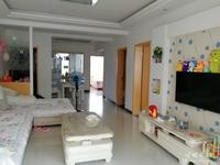 杏花江南精装三室二厅多层框架房保养好,中间楼层南北通透,封闭小区。