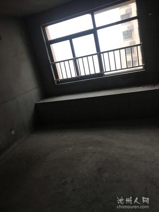 仁盛世纪星城高档小区毛坯三房观景楼层,看房有钥匙,急售急售!!!