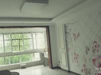 南湖苑精装未住二室二厅保养好,新房型南北通透,近一中好出租。