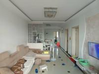兴佳小区 实小和十一中 精装二房 好楼层 好户型 房东诚心出售