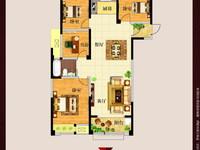 同辉广场 126平米毛坯现房 市中心地段 性价比高 业主急售