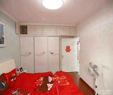 书香名邸 精装三房 中间楼层 户型端正