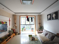 书香名邸 全框架精装三房 十六中和杏花村小学 黄金楼层 性价比高 户型正 诚售