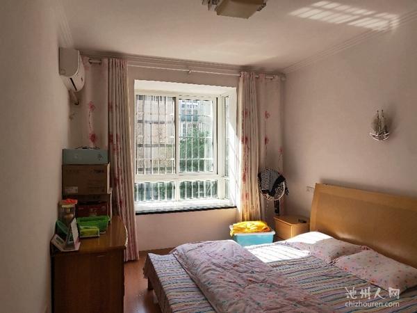 小罗出售洋浦碧水庄园精装两房,中间层采光很好,送家电,拎包即住