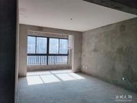 LL璞玉天城 框架毛坯 三室二厅 电梯房 112万 出售!楼层好 采光佳