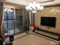 绿洲桂花城 豪华装潢 三室二厅 电梯房 141万 急售!