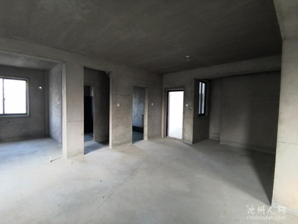 新城明珠两室电梯洋房,十中城关分校