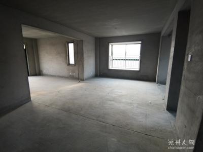 新城明珠电梯房二室二厅纯毛坯房新房急售