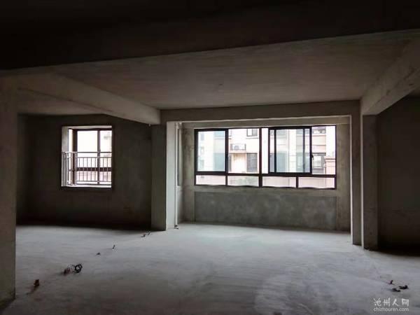 新城明珠,多层洋房,全新毛坯,十中城关分校