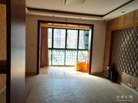 新城明珠二室二厅91平米,装修保养好拎包即住急租1500元