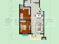 书香名邸精装修两室两厅,户型好,诚心出售,价格面谈