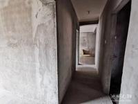 香格里拉104平毛坯三房,大阳台户型好,诚心出售,随时看房