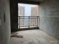 w凯旋公馆。长江路封闭小区。电梯框架毛坯复式大户型有平台