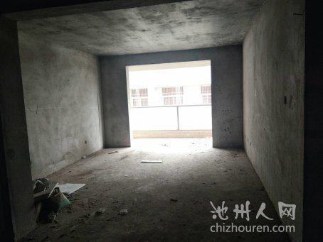 八中 区政府 锦绣苑 大户型 三室两厅两卫 毛坯房 产证齐全
